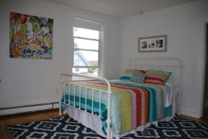 Queen Bedroom